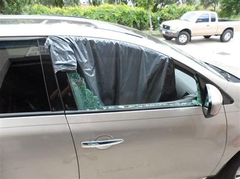 Auto Door Glass Quot Smash And Grab Quot When You Re Broken Into Ableautoglass