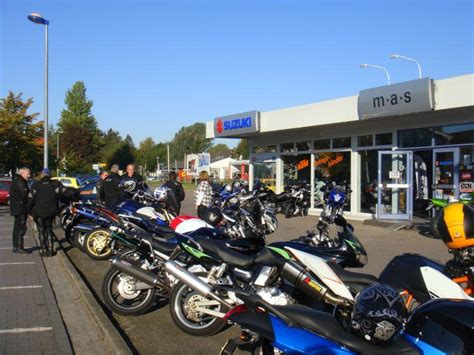 Suzuki Motorrad Service by Motorrad Motorrad Auto Service Gmbh 25554 Wilster