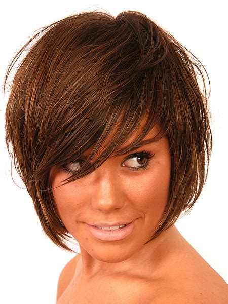 getting hair bobbed bob haircut with bangs bob hairstyle ideas for girls