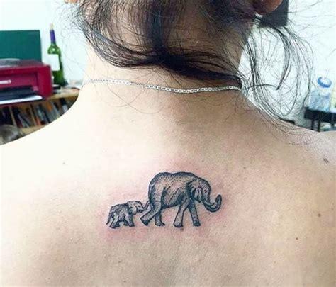 30 hervorragende elefanten tattoos und ihre bedeutung