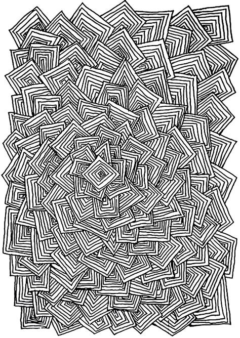 zen anti stress coloring book relaxing coloring pages coloringsuite
