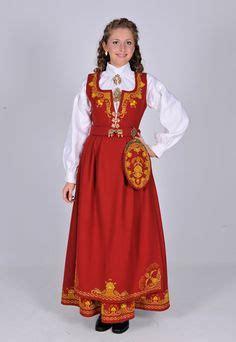 Dres Etnic Vanlig bunader l 248 kendrakt dame bunad national costume in