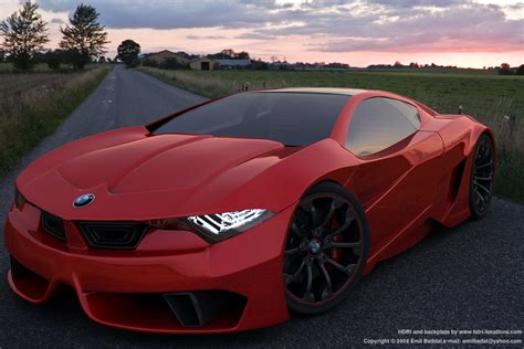 sport cars bmw bmw sports car car picture