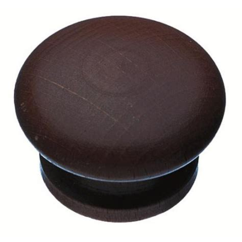 wooden knobs for kitchen cabinets solid wooden knob stained lacquered 43mm