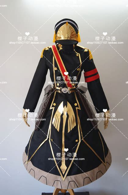 T Shirt Altair Re Creators aliexpress buy re creators altair princess costume from reliable