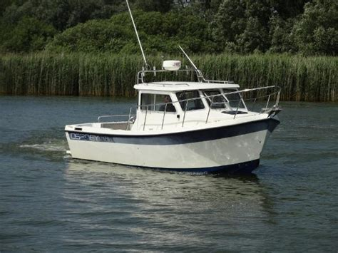 pilot house boats used osprey pilothouse boats for sale boats com