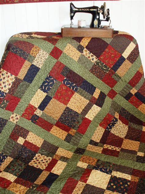 Glenrose Patchwork - glenrose patchwork