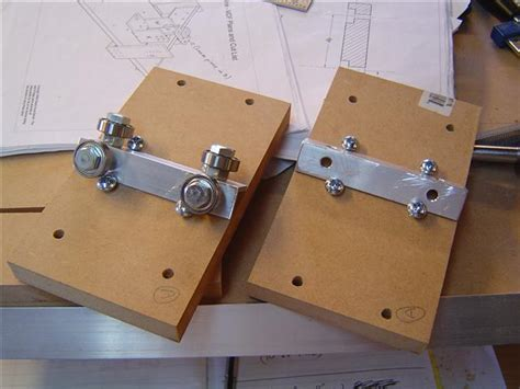 chapter  extra materials build   cnc machine book