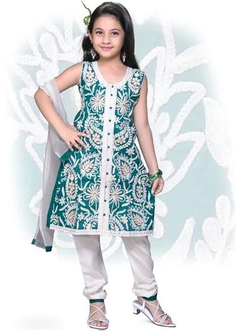 Kids cloths for Pakistani baby girls 2015   WFC