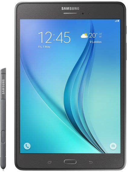 Sepaket Samsung Galaxy Tab A Pen S 8 0 Inc Dan Sony Xpertia Ultra Xa samsung galaxy tab a sm p355 8 inch 16gb 4g lte gray with s pen price review and buy in