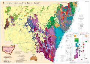 nsw 1 2 500 000 geological map nsw resources and energy