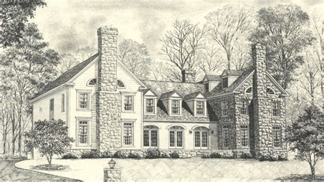 historic colonial house plans historic colonial floor plans historic coleman house