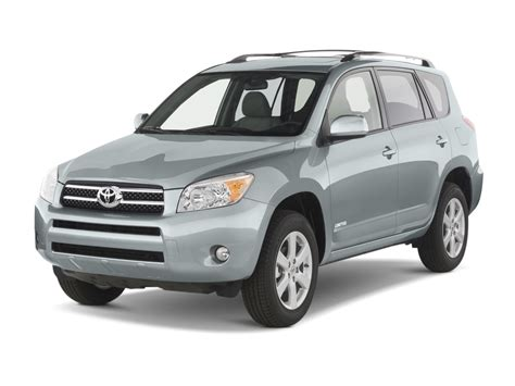 Toyota Rav4 2007 Price 2007 Toyota Rav4 Reviews And Rating Motor Trend