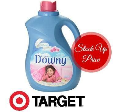 printable coupons for fabric softener downy fabric softener coupons stock up price at target