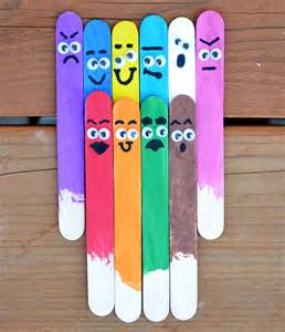 popsicle stick crafts 10 crafts activities to do with popsicle sticks single