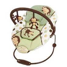monkey themed baby swing sassy mod pop bouncer monkey sassy babies quot r quot us