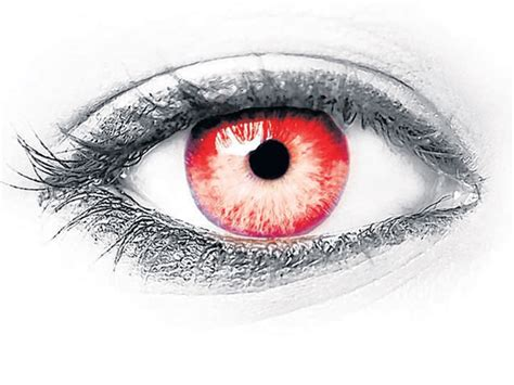 burning eyes light sensitivity how screens are putting a strain on eyes ht health