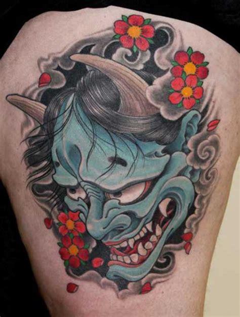 tattoo oriental demonio 20 desenhos de tatuagens de dem 244 nios significados