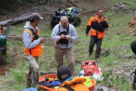 oregon rescue california oregon regional search and rescue task corsar