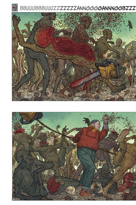 the shaolin cowboy shemp the shaolin cowboy shemp buffet profile dark horse comics