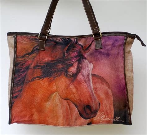 Belleza Bag quot belleza fiero quot tote bag by laurie prindle 225bf