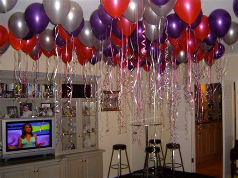 home design the cheerful balloon decorating ideasall home party balloons all colours shapes and sizes catering