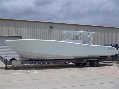 freeman boats 42 price a selection of pre owned yellowfin yachts for sale