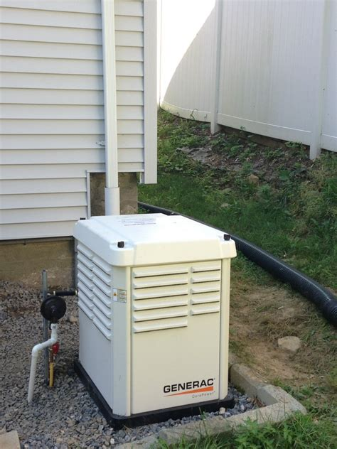 home generator installation fairfield county new