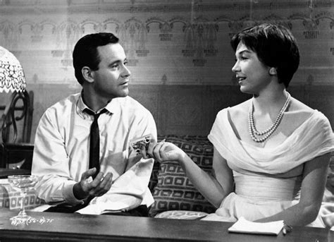 The Apartment Review 1960 The Apartment 1960 The Moviejerk