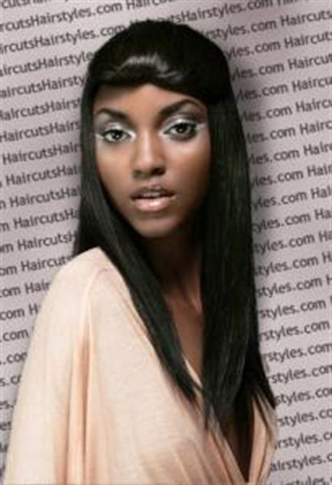 long bonding hairstyles in sa relaxed long sleek hairstyle