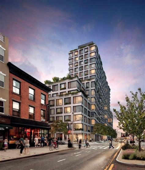 Pacific Kitchen Staten Island revealed 550 vanderbilt avenue 17 story pacific park