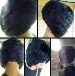 black bob hairstyles 1990 best 20 layered bob hairstyles for black women ideas on
