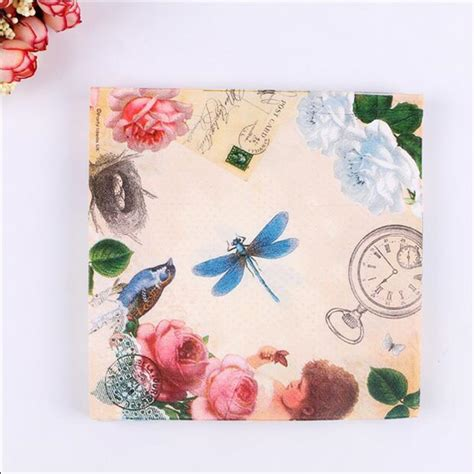 Decoupage Wholesale - buy wholesale decoupage prints from china decoupage