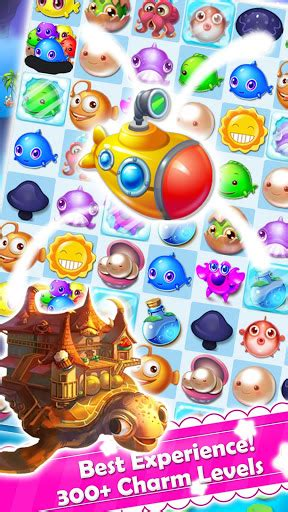 crush mania spring hd apk download free casual game for charm fish fish mania for android free download on