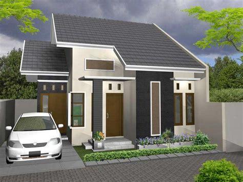 desain rumah elegan minimalis desain rumah minimalis type 36 terbaru