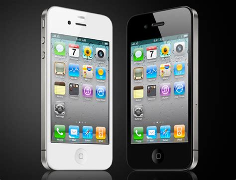 iphone 4 colors apple set to release an icloud iphone free with contract
