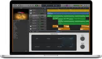 apple updates garageband for mac with new electronic hip