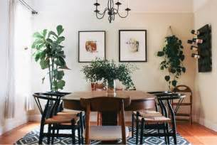 18 eclectic dining rooms with boho style