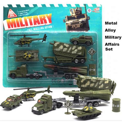 5pcs Set 1 64 Diecast Army Cars Tank Model Vehicle Toys For 3 sets lot 1 64 mini diecast cars metal alloy vehicles armored car dinky models