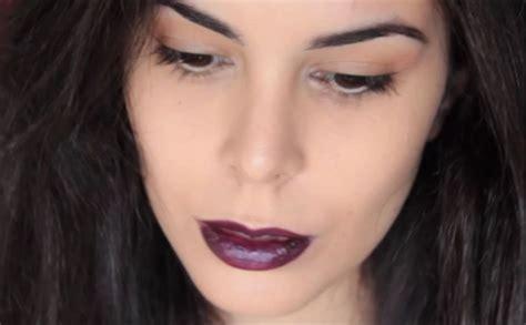 lorde makeup tutorial lorde inspired makeup tutorial youtube