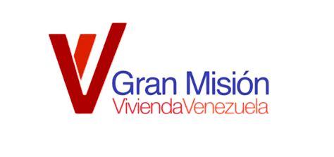 listado de la mision vivienda venezuela lisetao de la gran mision vivienda listado de la gran