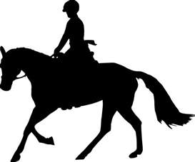 5 horse silhouette png transparent onlygfx com