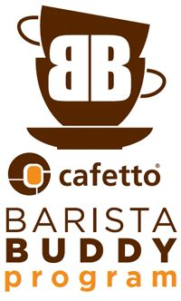 Are You Buddies With Your Barista by Cafesserie