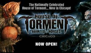 house of torment haunted house cousin jessi reviews house of torment haunted house chicago