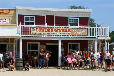 frontier town campground  oceancitymd