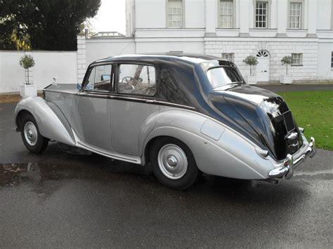 1950 rolls royce silver photos informations