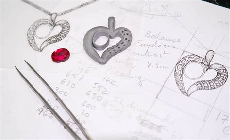 exceptional jewellery education jewellery design and