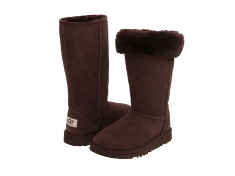 Ugg Kids Classic Tall Little Kidbig Kid Zapposcom | ugg kids classic tall little kid big kid zappos com