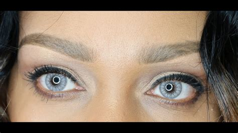 colored contacts desio desio colored contacts beige on brown
