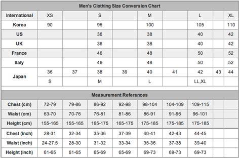 s to s pant size conversion table l effet des v 234 tements d 233 cembre 2014